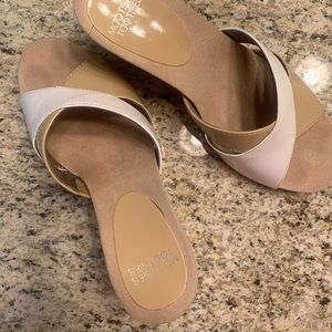 Perfect Nude / White Wedge